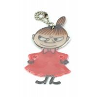 Glimmis reflexní přívěsek Moomin Little My - Malá Mia