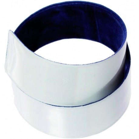 Reflexní páska bílá