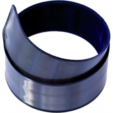 Reflexní páska černá
