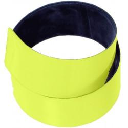 Glimmis reflexní páska žlutá