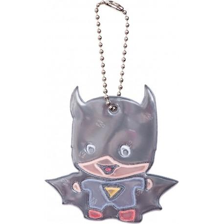 Glimmis reflexní přívěsek Batman