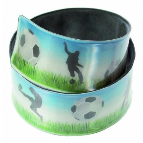 Reflexní páska fotbal