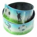 Glimmis reflexní páska fotbal
